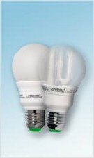 Test Energiesparlampen - Megaman Energy Saving Classic