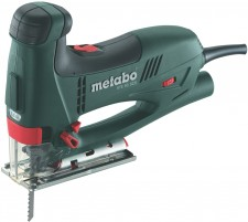 Test Stichsägen - Metabo STE 90 SCS