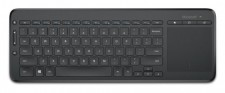 Test Tastaturen - Microsoft Media Keyboard