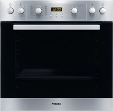 Test Backöfen - Miele H 4810 B