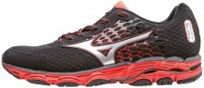 Test Mizuno Wave Inspire 11