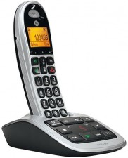 Test Telefone - Motorola CD311