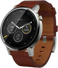 Test Smartwatches - Motorola Moto 360 (2. Generation)