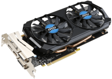 Test High End Grafikkarten - MSI GTX 970 4GD5T OC