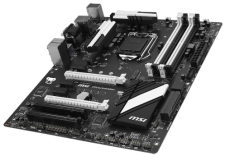 Test Günstige Mainboards - MSI Z97S SLI Krait Edition