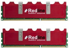 Test DDR3 - Mushkin Redline Frostbyte 2x8 GB DDR3-2133