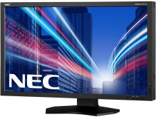 Test Monitore ab 25 Zoll - NEC PA272W
