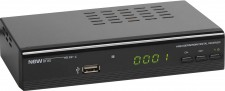 Test DVB-C-Receiver - NewLine HD22-C