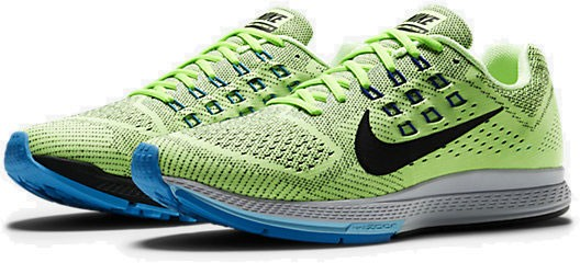 Nike Air Zoom Structure 18 Test - 2