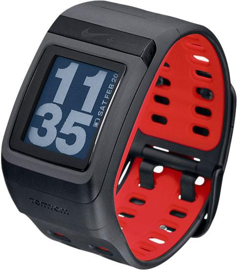 nike sportwatch gps pulsuhren und fitness tracker im test. Black Bedroom Furniture Sets. Home Design Ideas