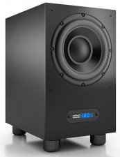 Test Soundsysteme - Nubert Nubox WS-103 Set