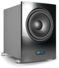 Test Subwoofer - Nubert nuVero AW-17