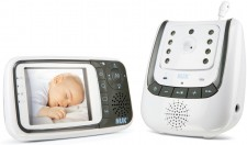 Test Babyphone - NUK Eco Control plus Video