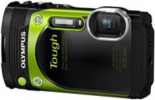 Test Unterwasserkameras - Olympus Tough TG-870
