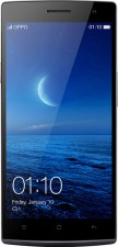 Test Android-Smartphones - Oppo Find 7
