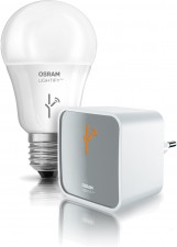 Test Smart Home - Osram Lightify