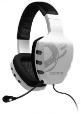 Test Headset - Ozone Rage ST