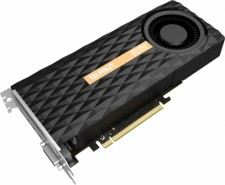 Test High End Grafikkarten - Palit GeForce GTX 970