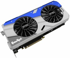 Test Grafikkarten - Palit GTX 1070 Game Rock Premium