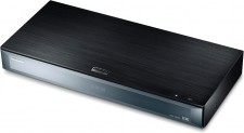 Test 3D-Blu-ray-Player - Panasonic DMP-UB900