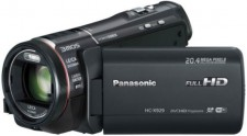 Test Panasonic HC-X929