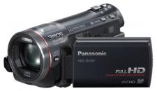 Test Full-HD-Camcorder - Panasonic HDC-SD707