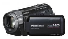 Test 3D-Camcorder - Panasonic HDC-SD800