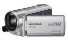Test 3D-Camcorder - Panasonic HDC-SD99