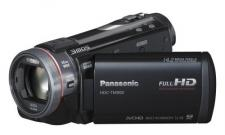 Test 3D-Camcorder - Panasonic HDC-TM900