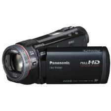 Test 3D-Camcorder - Panasonic HDC-TM99EG