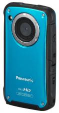 Test Mini-Camcorder - Panasonic HM-TA20