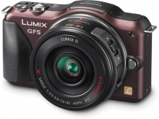 Test Panasonic Lumix DMC-GF5