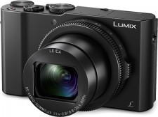 Test WLAN-Kameras - Panasonic Lumix DMC-LX15