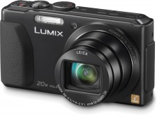 Test Panasonic Lumix DMC-TZ41