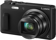 Test Panasonic Lumix DMC-TZ58