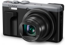 Test WLAN-Kameras - Panasonic Lumix DMC-TZ81