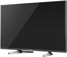Test Smart-TVs - Panasonic TX-55DXW604