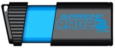 Test USB-Sticks mit 256 GB - Patriot Supersonic Rage 2
