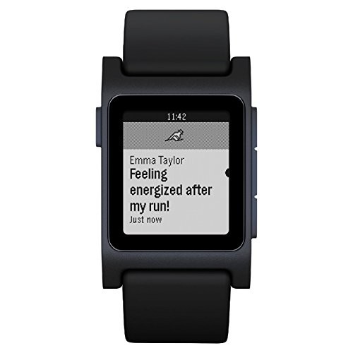 Pebble 2 HR Test - 2