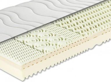 Penny 7 Zonen Mehrschicht Matratze Mit 3 Kernschichten Test