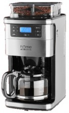 Kaffeemaschinen mit mahlwerk  Penny Home Electric Kaffeemaschine mit Mahlwerk im Vergleich/Test