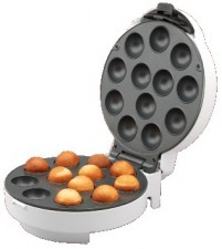 Test Popcake-Maker - Penny Home Electric Popcake-Maker