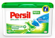 Test Persil Duo-Caps Universal
