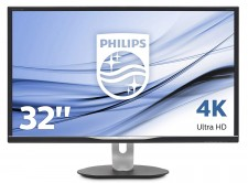 Test Monitore - Philips 328P6AUBREB
