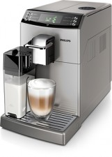 Test Kaffeemaschinen - Philips 4000 Series HD8847/11