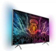 Test Smart-TVs - Philips 49PUS6401