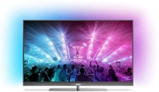 Test LED-Fernseher - Philips 49PUS7181