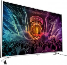 Test LED-Fernseher - Philips 55PUS6501