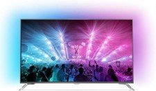 Test LCD-Fernseher - Philips 55PUS7101