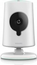 Test Babyphone - Philips In.Sight B120S/10